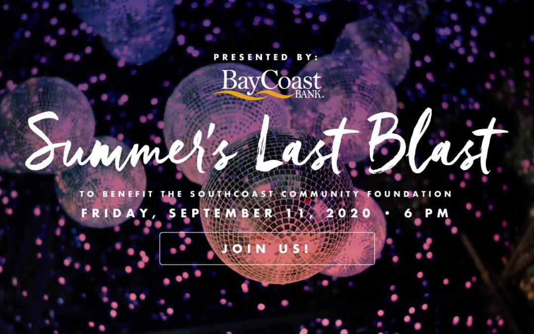 Summer's Last Blast 2020