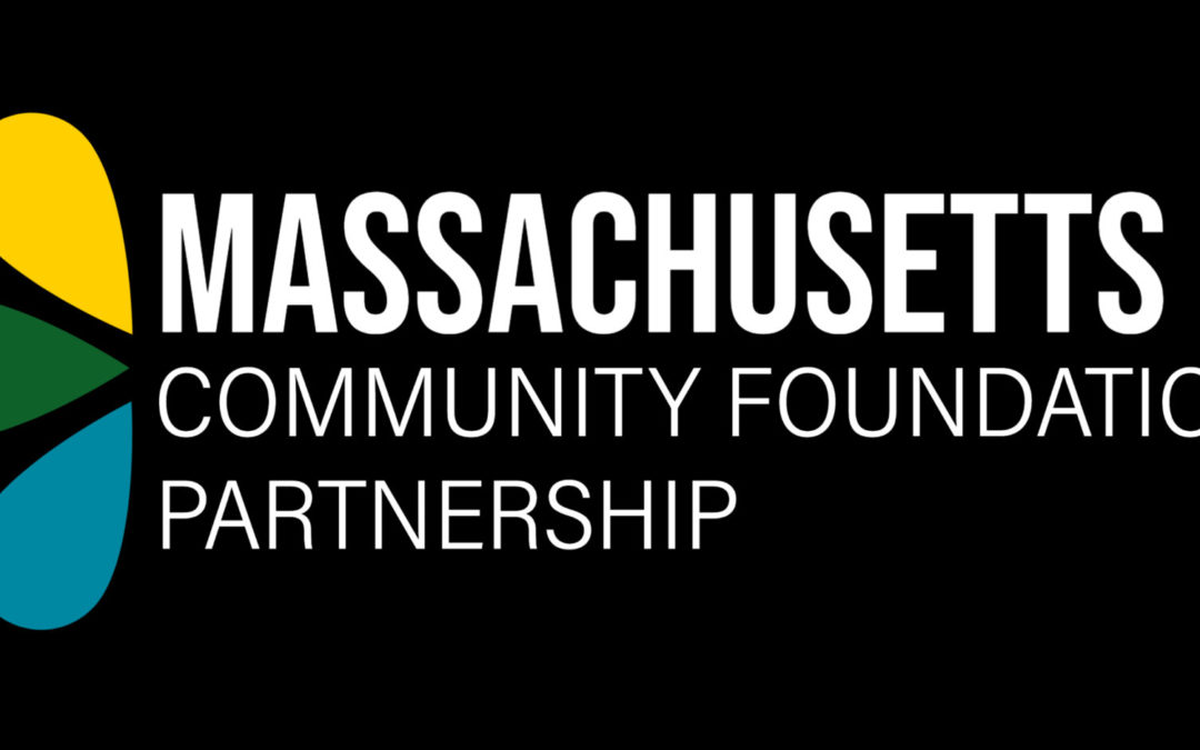 Massachusetts Community Foundations Partnership – Capacity Building Programs