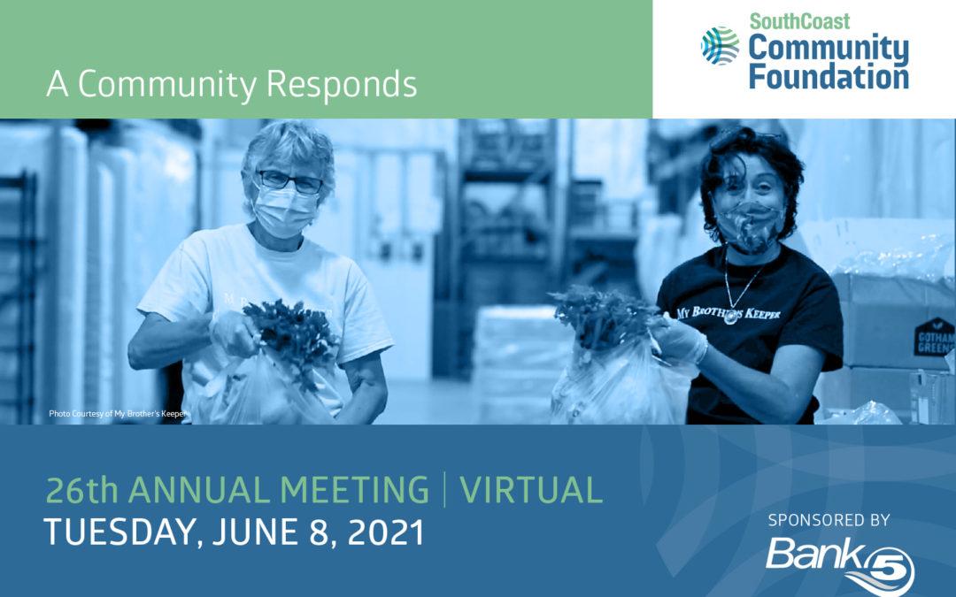 26th Annual Meeting | Virtual