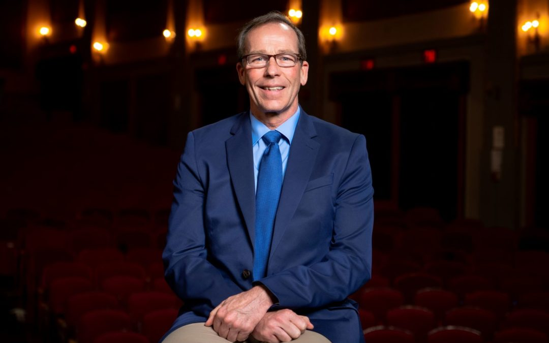 Impact Profile: Meet the New Bedford Symphony Orchestra