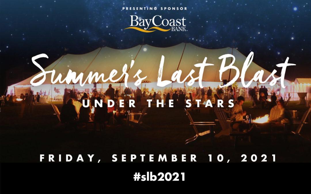 Summer's Last Blast