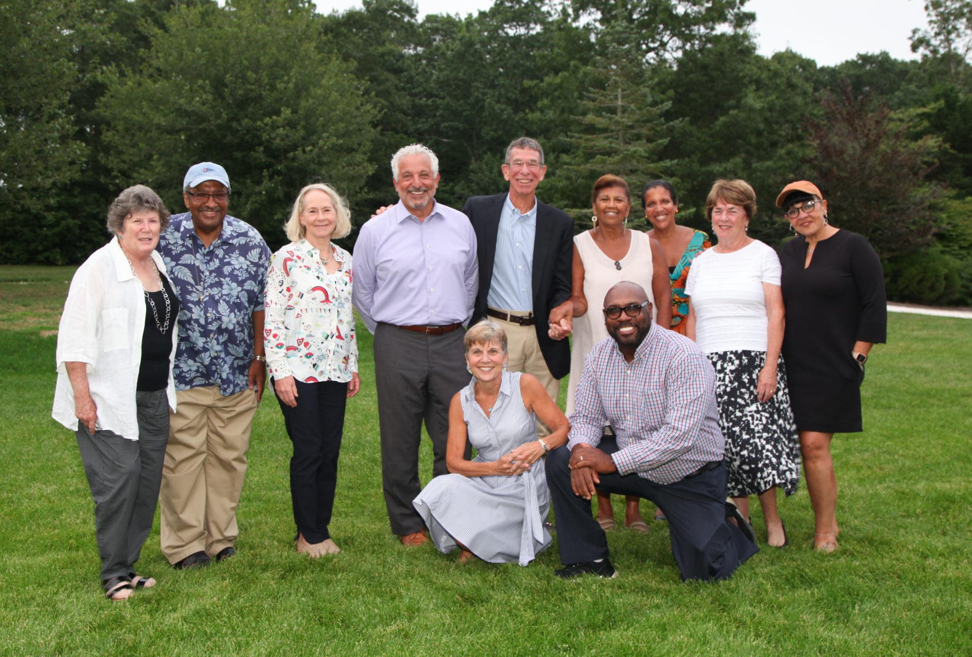 South Coast Community FoundationBoard Members